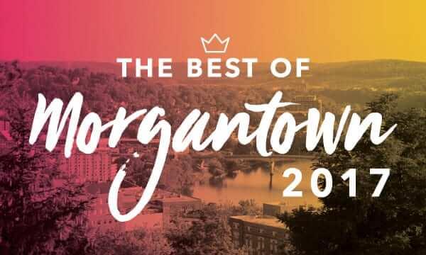 The Best of Morgantown
