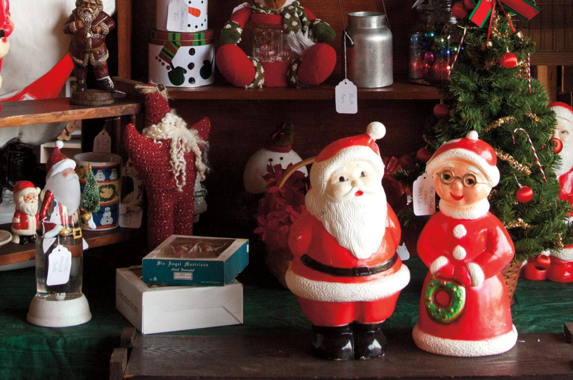 It\'s About to Feel a Lot Like Christmas – Morgantown Magazine