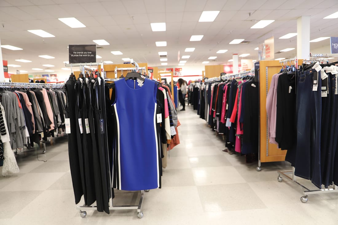81d59c8bfdf4 From workout apparel and teen fashions to dresses and professional attire, T.J.  MAXX is the discounted designer department store that has everything women  ...