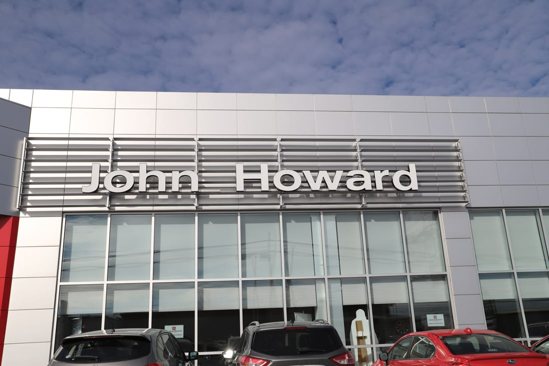 BOM 2018 Best Car Dealership: John Howard Motors – Morgantown Magazine