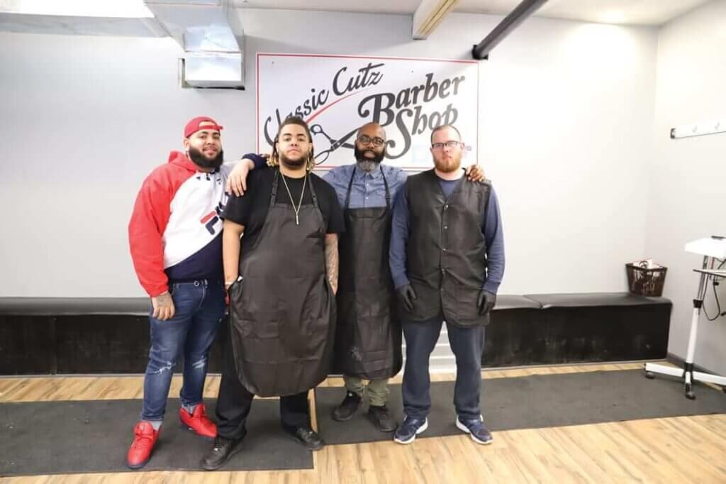 Classic Cutz Barber Shop