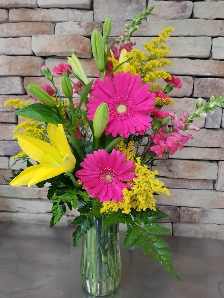 flowers Zaccagnini Morgantown Florist