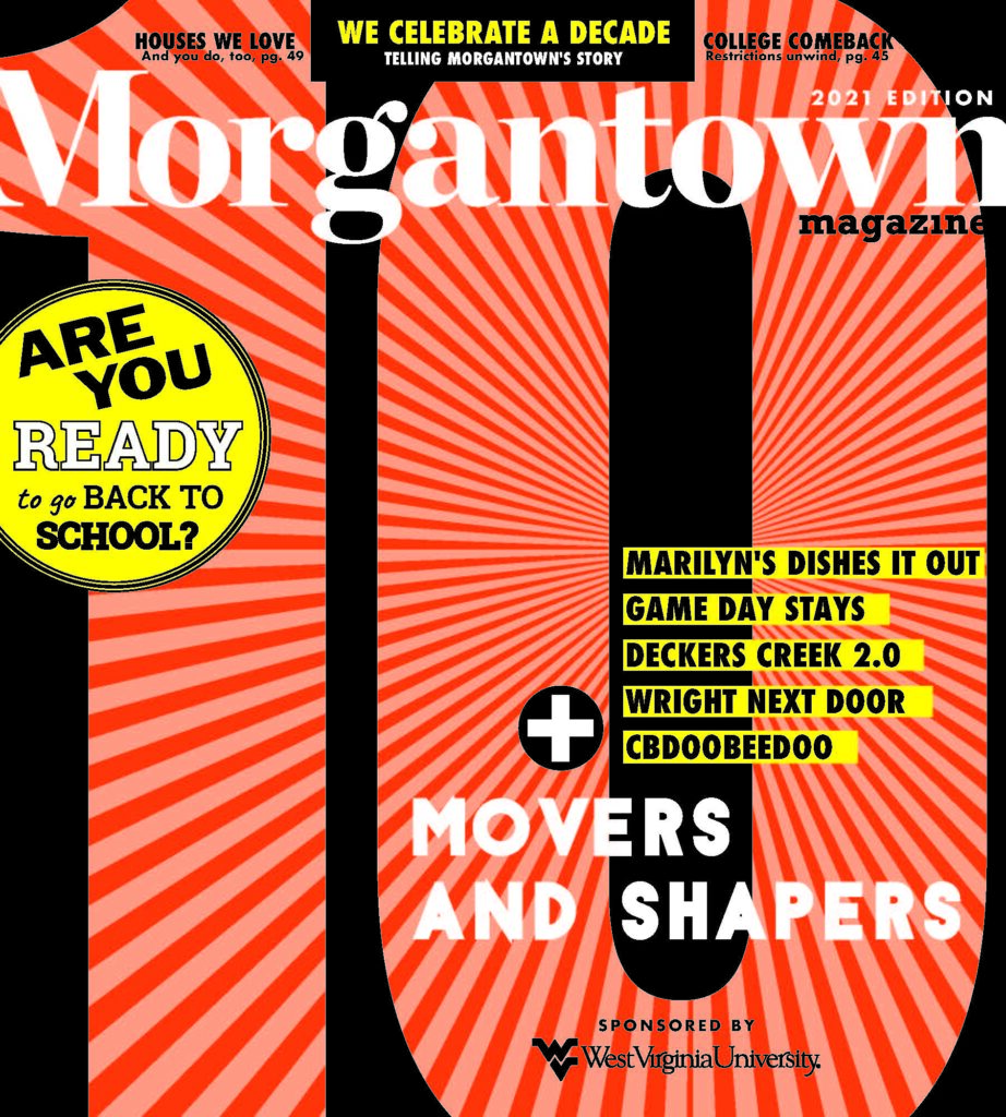 Morgantown Fall 2021