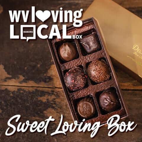 WV Loving Local Box